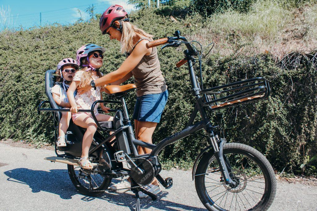 Maniabilité-longtail-capsule-pilotage-compact-ville-vélo